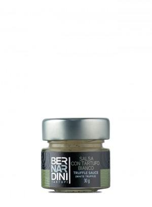 Truffle sauce ( white truffle )